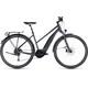 Cube Touring Hybrid ONE 400 Trapez Iridium'n'Black